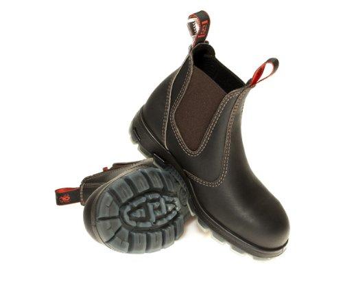 cf17e3557d5 Redback Women's Usbok Claret Brown Boots Brown Claret Brown at Shop ...