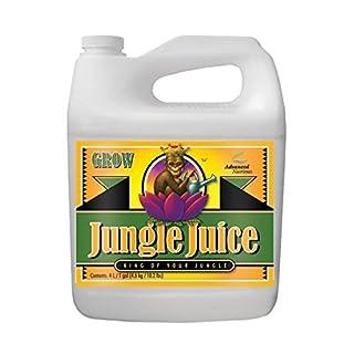 Advanced Nährstoffe Jungle Juice Grow Dünger