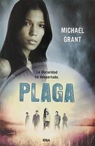 Plaga: Olvidados IV par  MICHAEL GRANT