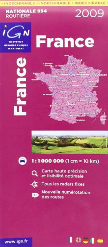 France 2009: IGN-954