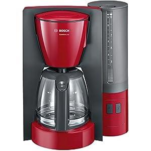 Bosch TKA6A044 macchina per caffè Libera installazione Macchina da caffè con filtro