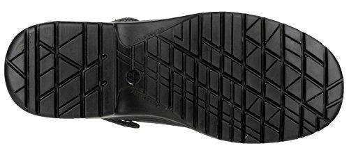 Amblers Safety FS514 Chaussures de sécurité Black
