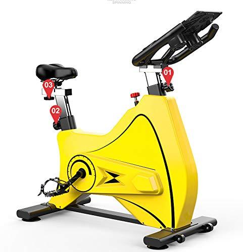 GFLD Heimtrainer Heimfitness-Bikes Spinning-Bikes Fitnessgeräte Indoor-Fahrräder Sport Weight Loss Gym-Fahrräde