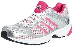 adidas Damen Duramo 4 W Schuhe, Bianco (Blanc (V21937)), 42 EU