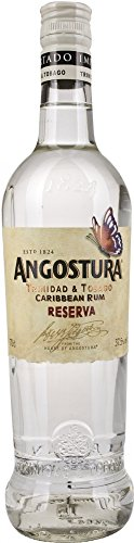 Angostura Rum Reserva 6540349 Rum, Cl 70