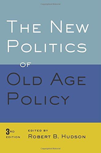 Download The New Politics Of Old Age Policy Popular Ebook By