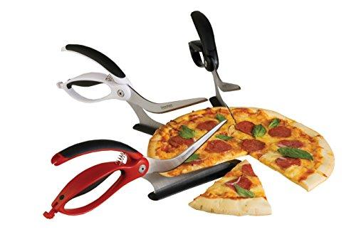 + Dreamfarm Forbici per pizza Scizza DFSC2010, colore: Nero prezzo