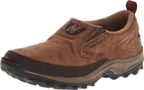 New Balance Women's WWM756v2 Country Walking Shoe,Brown,10 B US Brown
