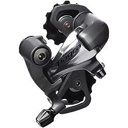 Shimano Tiagra RD4601SS - Cambio 10 Velocidades Doble Máx. 30D