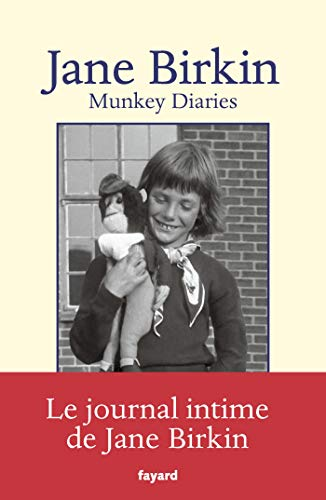 Munkey Diaries (1957-1982) (Documents)