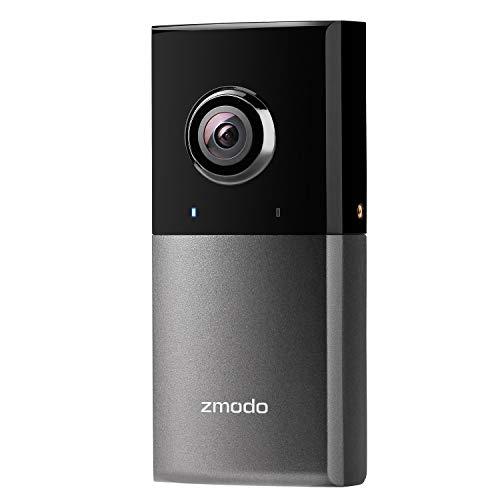 Zmodo SD-H2607 IP Kamera Test