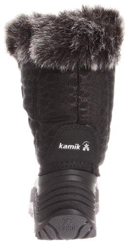 Kamik, Bottes Noires Pour Hommes