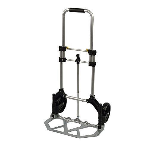 Silverline 633565 Folding Sack Truck, 70 kg Test