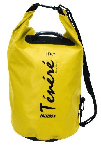 Lalizas Tenere Dry Bag, 70303, gelb,