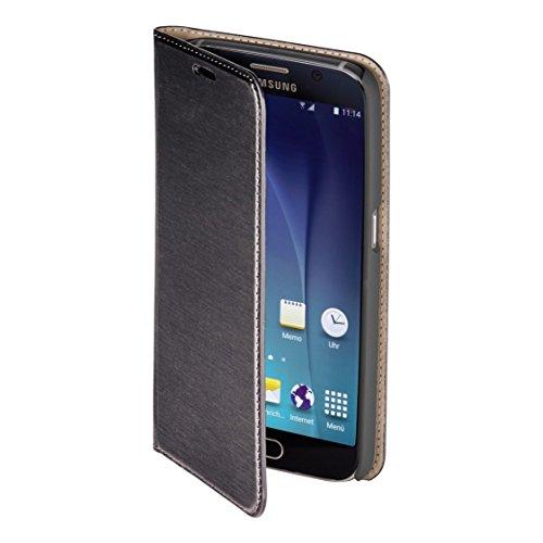 Hama 136711 Book Galaxy S6 Grey