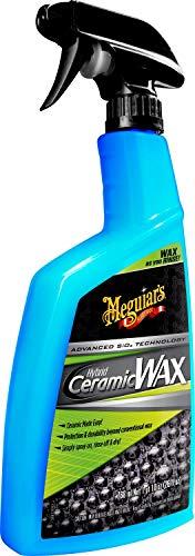 Meguiar's G190526EU Meguiars Hybrid Ceramic Wax Lackversiegelung, 709 ml