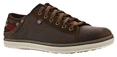 Skechers Sorino Pantalone Herren Sneakers Cdb