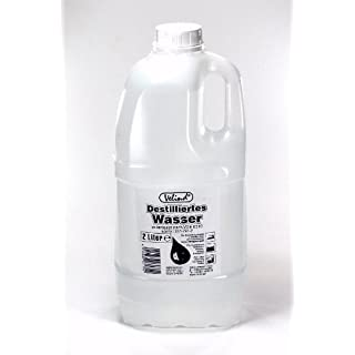 Destilliertes Wasser 2l