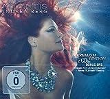 Andrea Berg: Atlantis Premium Edition (2 CD's und DVD)