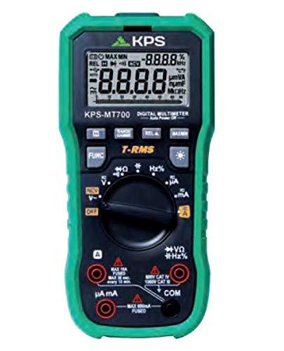 Multimetro digital KPS-MT700