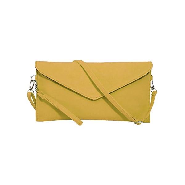 410%2Bkpg4BnL. SS600  - jieway - bolso de mano para mujer, de ante sintético, con correa en bandolera
