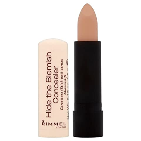 Rimmel London Hide The Blemish, Natural Beige - 4.5 g