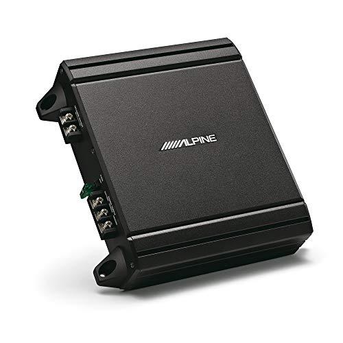 Alpine MRV-M250Kanäle Alpine Marine Audio