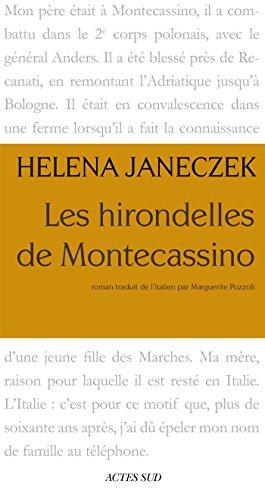 Les Hirondelles De Montecassino [Pdf/ePub] eBook