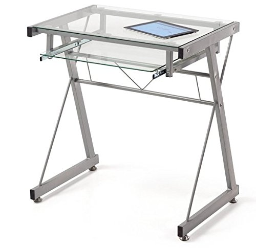 Hogar Decora - Mesa de ordenador C/ Bandeja Deslizante (ANCHO 70cm)