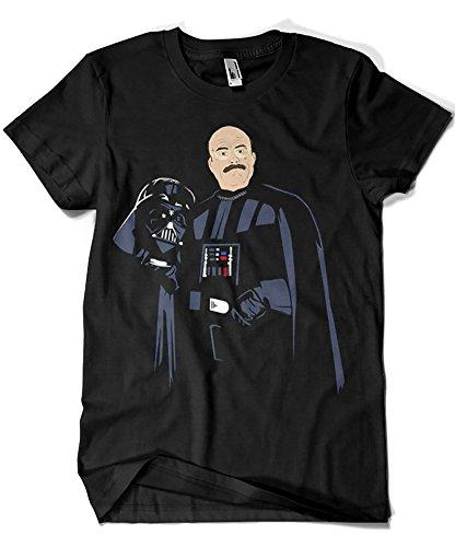 1301-Camiseta Constantino Darth Vader (MosGraphix)