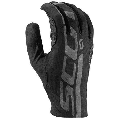 Scott RC Premium Protec Fahrrad Handschuhe lang schwarz/grau 2017: Größe: M (9)
