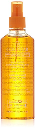 Olio secco superabbronzante SPF15 di Collistar, Olio solare Unisex - Spray 200 ml.