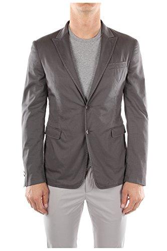 UGD773FERRO Prada Homme Coton Gris Gris