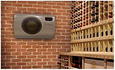 Climatiseur de cave encastré wine C25 Fondis