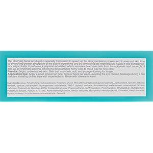 410%2Bt4YvIjL. SS300  - Bella-Aurora-Gel-facial-exfoliante-suave-de-peeling-enzimtico