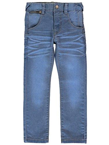 Name it Jeans Jeanshose nitRAS BAD XSL 13124499 light blue denim Gr. 164 187d3b0e4f