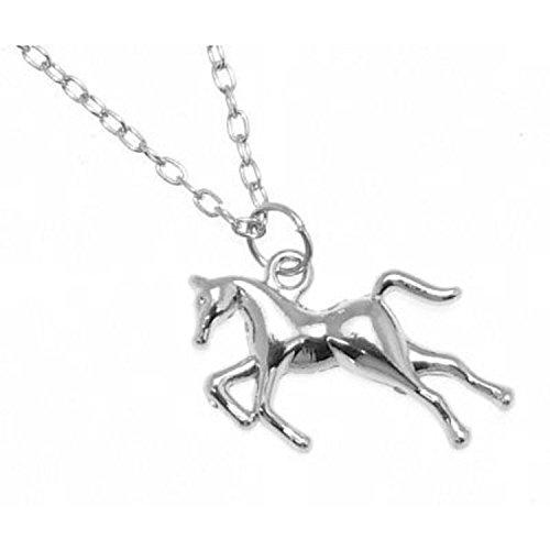 arranview-collar-con-diseno-de-caballo-plata