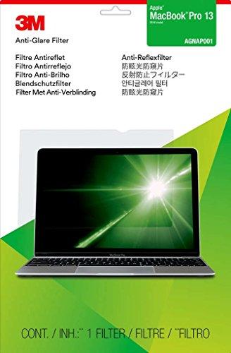 3M Anti-Glare Filter für Apple MacBook Pro 15-2016 model (3m Anti-glare Filter)