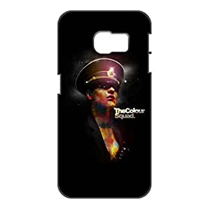 a AND b Designer Printed Mobile Back Cover / Back Case For Samsung Galaxy S6 Edge (SG_S6Edge_3D_485)