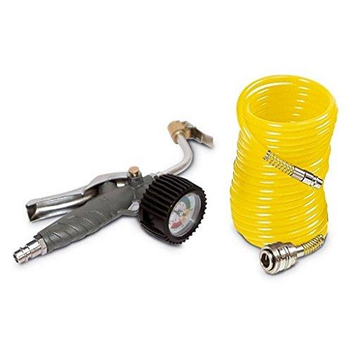 Michelin CA-6718700049 - Kit aire 5 piezas pistola