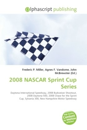 2008 NASCAR Sprint Cup Series