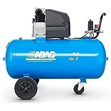 Abac - Compresor Coaxial 100Lt Con Aceite 3Cv 10Bar 240L Estoril L30P