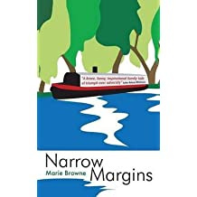 [Narrow Margins] (By: Marie Browne) [published: September, 2009]