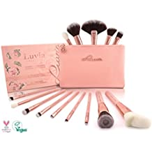 Suchergebnis Auf Amazonde Für Pinselset Zoeva Luvia Cosmetics