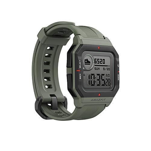 Oferta de Amazfit Neo - Smartwatch Green
