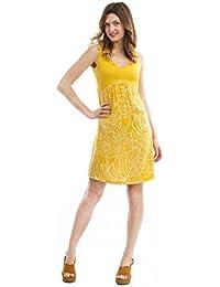 Zergatik Vestido Mujer BOW