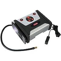 Ratio 5918H - Mini compresor de aire 12 V Digital Air Ratio