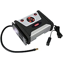 Ratio 5918H - Mini compresor de aire 12 V Digital Air Ratio