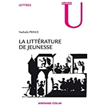 La littérature de jeunesse (Collection U)