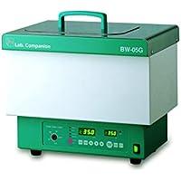 Lab Companion AAH41405K BW-05G Baño Con Calefacción, 5 l